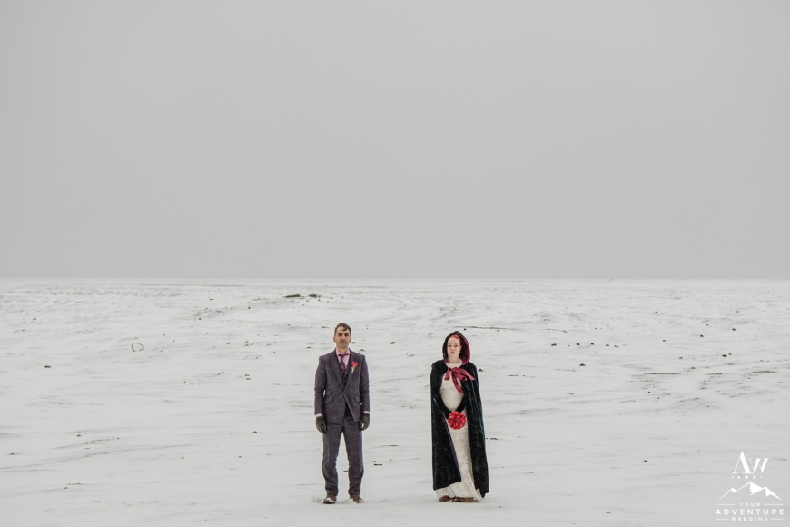 Iceland Winter Wedding-39