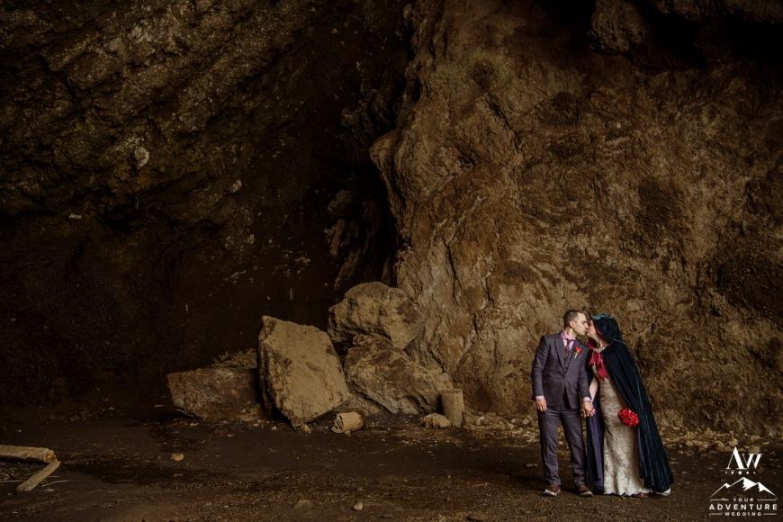 Iceland Winter Wedding-40