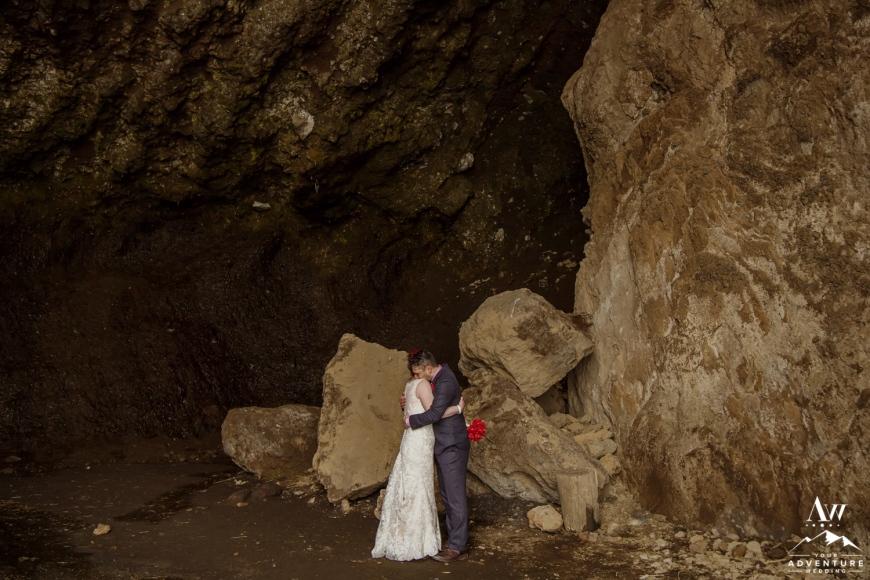 Iceland Winter Wedding-41