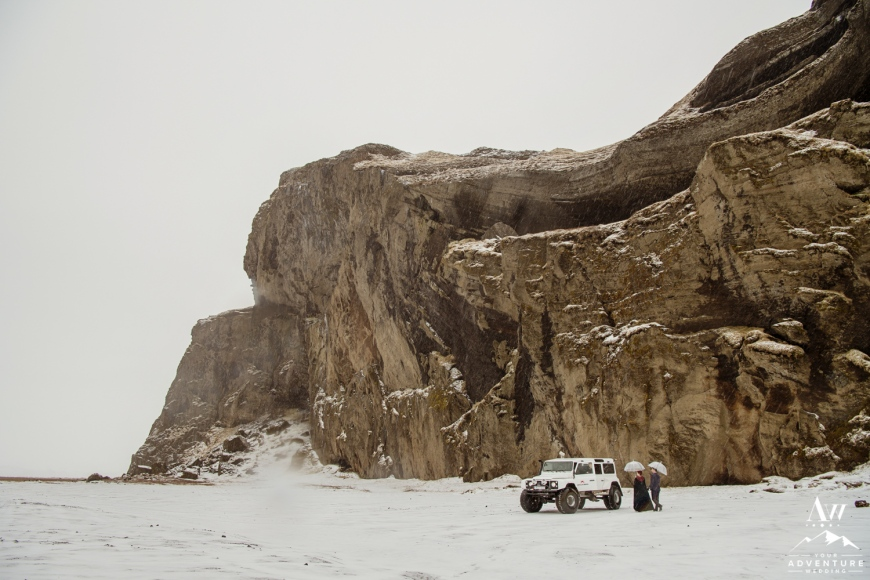 Iceland Winter Wedding-43