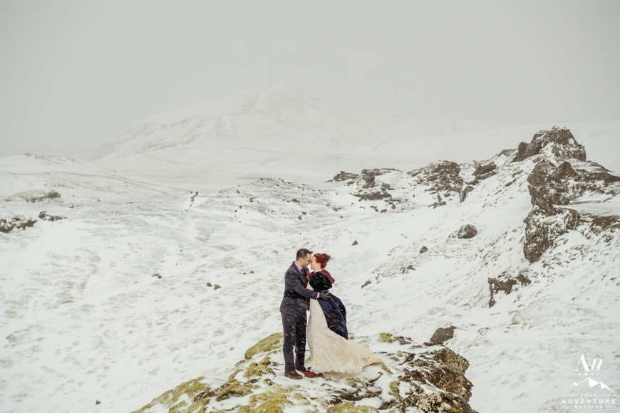 Iceland Winter Wedding-44
