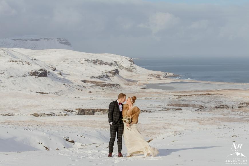 Snaefellsnes Wedding-Iceland Wedding Planner