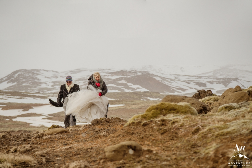 Adventurous Elopement in Iceland-79
