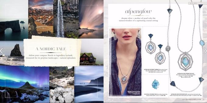 Iceland Adventure Wedding Accessories
