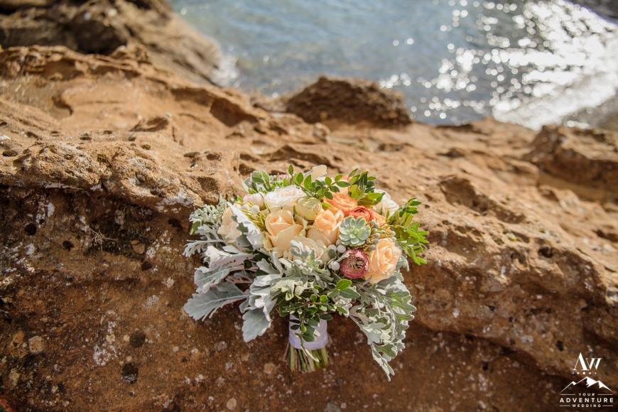 Iceland Wedding Florist