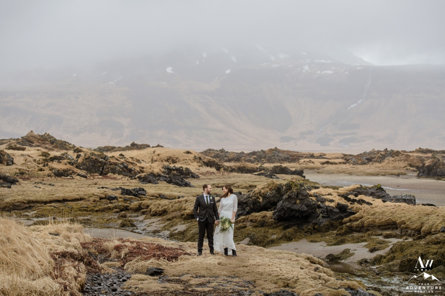 Iceland Honeymoon Photo Session-10