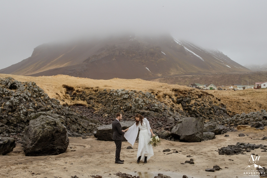Iceland Honeymoon Photo Session-18
