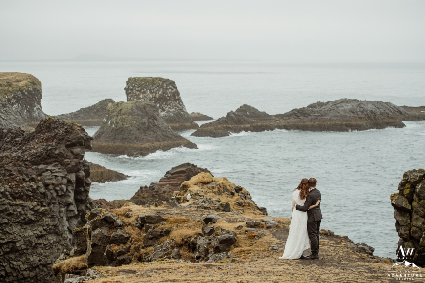 Iceland Honeymoon Photo Session-24