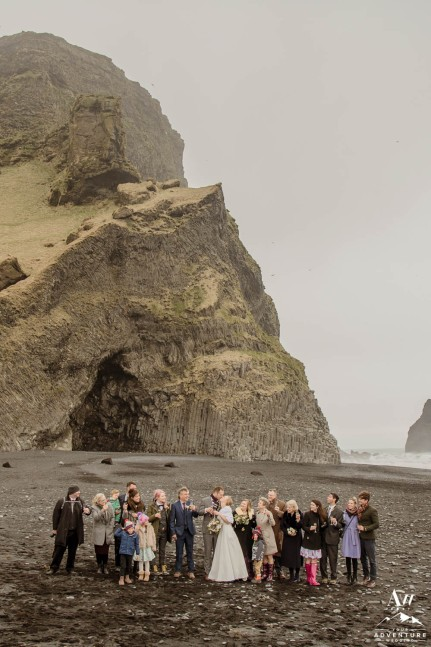 Iceland Wedding Photos-54