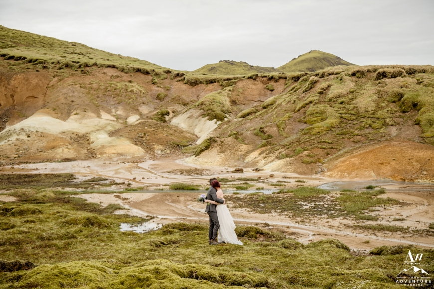 Iceland Wedding Photos-65